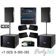 NEXO RS2 PS-R2
